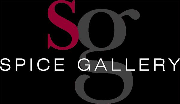 Spice Gallery Logo